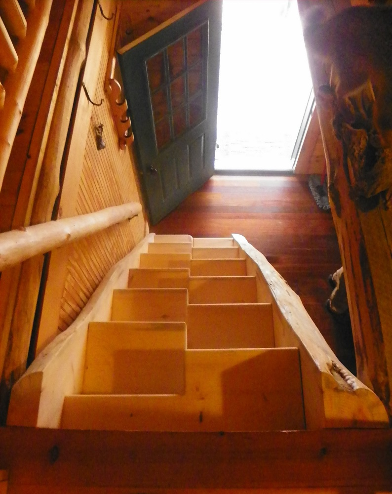 Home   Adirondack LogWorks